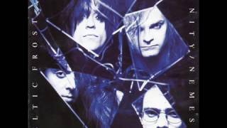 Watch Celtic Frost This Island Earth video