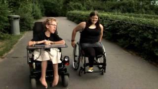 Dokumentární film: Jsme úplně normální