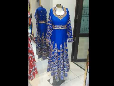 Boutique In Chandigarh India | Maharani Designer Boutique