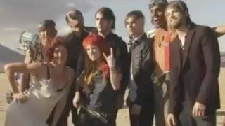Paramore: crushcrushcrush (Beyond The Video)