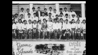 Lycee de Vientiane Laos/ Background Song