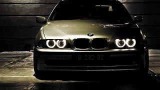 Сколько стоит владеть BMW E39 VS TOYOTA CAMRY