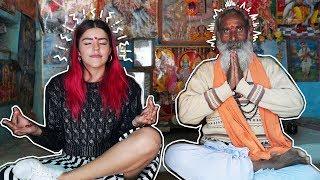 ASÍ VIVE LA GENTE EN LA INDIA, NO HAY LUJOS Y TODOS SE AYUDAN  | LOS POLINESIOS