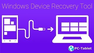 INSTALAÇÃO DE SOFTWARE (ROM) EM WINDOWS PHONE( LUMIA, LG, HTC) WINDOWS  PHONE RECOVERY  TOOL