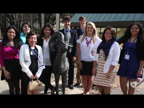 Scholarship Days - Texas Wesleyan University