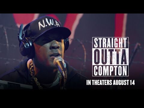 "Straight Outta Compton: ""Compton"" :60 (BET TV Spot)"
