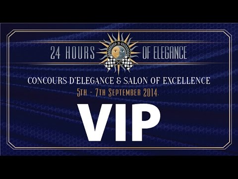 24 hours of Elegance Salon of Excellence at Grand Casino Belgrade