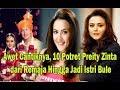 Awet Cantiknya,  Potret Preity Zinta dari Remaja Hingga Jadi Istri Bule. Bikin Iri!