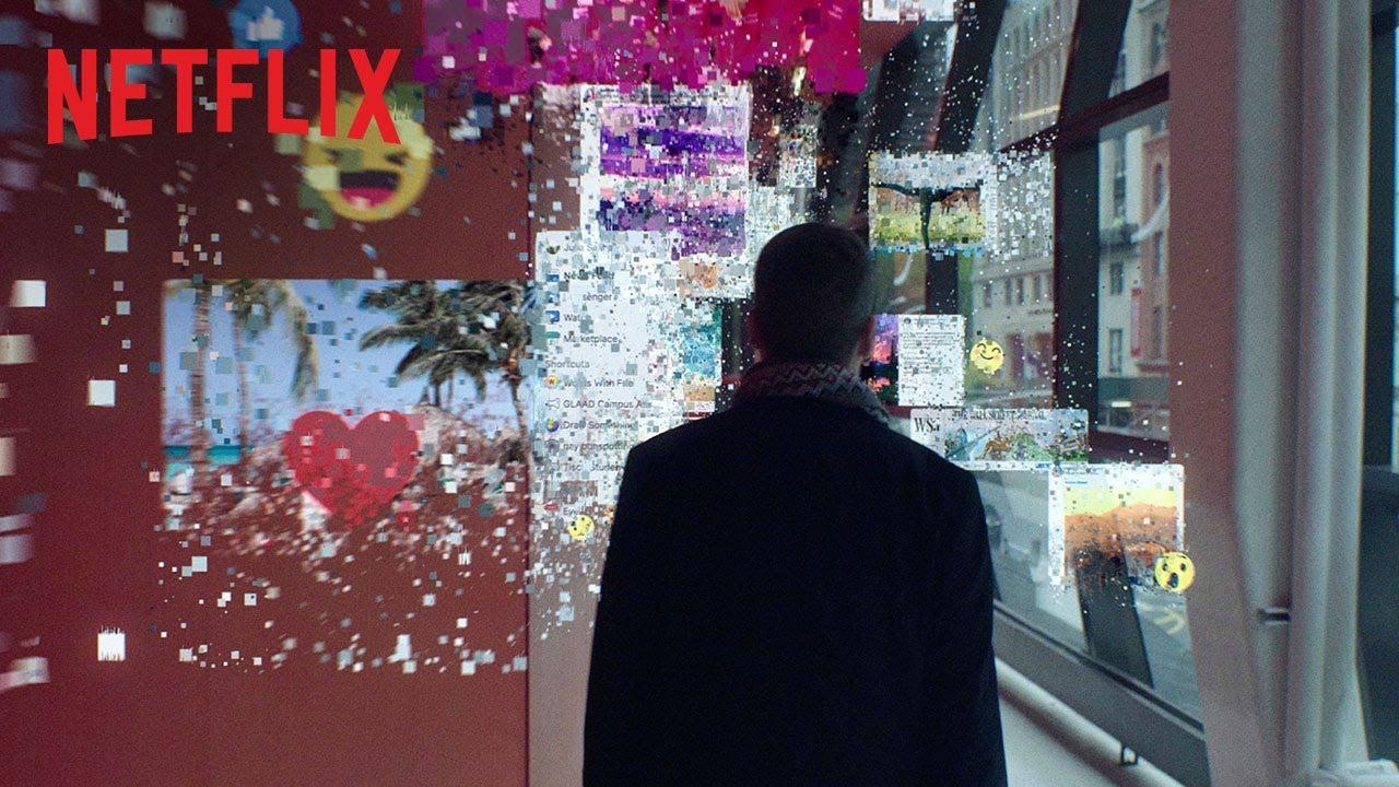 거대한 해킹   공식 예고편   Netflix