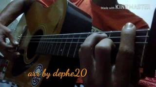 Download lagu PERSIJA fingerstyle cover gondal gandul lagu kemenangan MP3