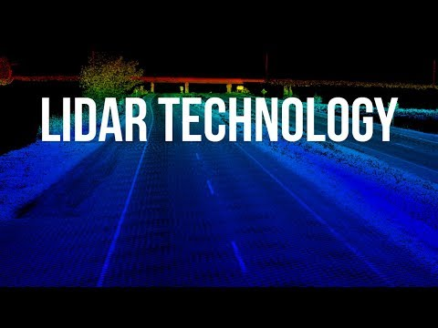 Why there is a rush for investments in LiDAR?