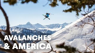 Keep Your Tips Up: Avalanches & America | S1E5