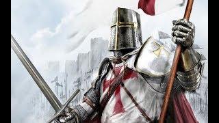 Про союз евреев с крестоносцами и будущие войны. #207