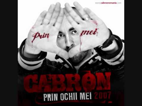 Cabron - Fata latina (cu ICSU si Moni-k) Album nelansat-Prin ochii mei