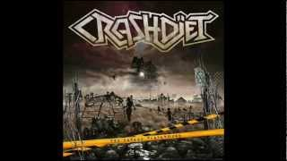 Watch Crashdiet Lickin Dog video