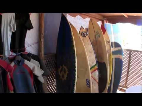 Marocco & Western Sahara: Penisola di Dakhla; mine e dune bianche - Parte 15/17