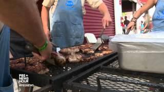 Pork Chops More Popular Than Politics At The Iowa State Fair