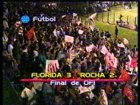 FLORIDA ROCHA 1990