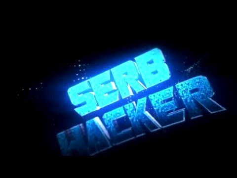 Intro For SERB HACKER