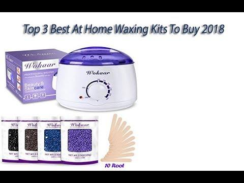 Top 3 best at home waxing kits to buy 2018 at home waxing kits top 3 best at home waxing kits to buy 2018 at home waxing kits reviews solutioingenieria Choice Image