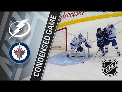 01/30/18 Condensed Game: Lightning @ Jets