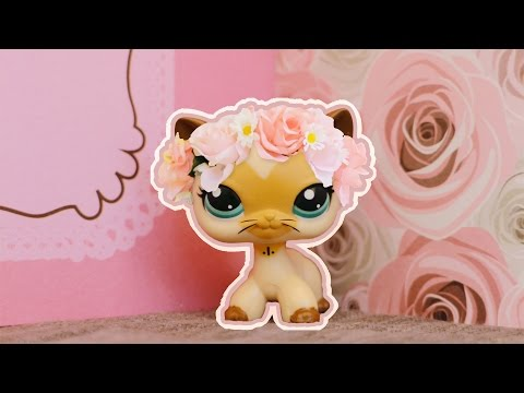 Littlest Pet Shop ~ Mrs.Potato Head (Music video)