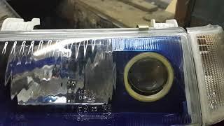 видео Тюнинг ВАЗ 2110 своими руками