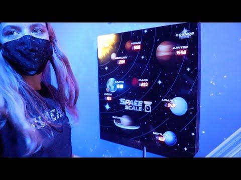 Na výletě s Leou a Tomem #3 - Vesmírná výstava /LEA from YouTube · Duration:  22 minutes 28 seconds
