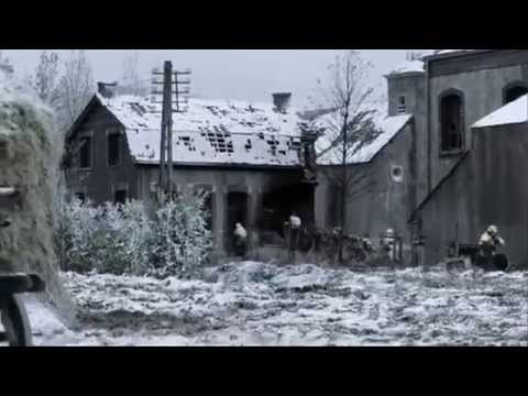 Band of Brothers - Battle of the Bulge