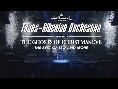 TSO 2017 Winter Tour: The Ghosts of Christmas Eve