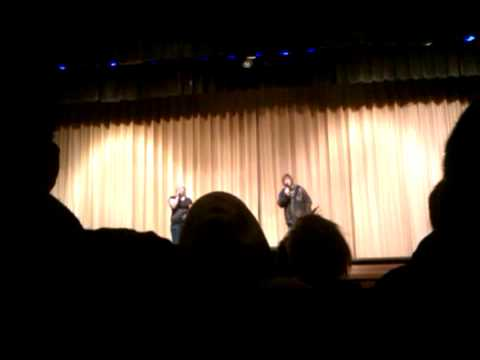 North Hagerstown High School Talent Show (2012)