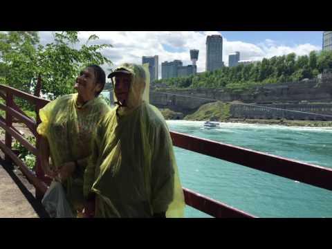 P & B Along The Niagara