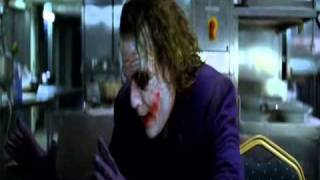 The Joker (Heath Ledger) Tribute - Requiem for a Dream