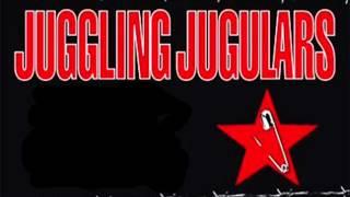 Juggling Jugulars - Suolia Ja Ulosteita (hardcore punk Finland)