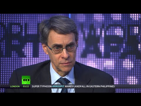 Right on rights? - ft Human Rights Watch Director Kenneth Roth
