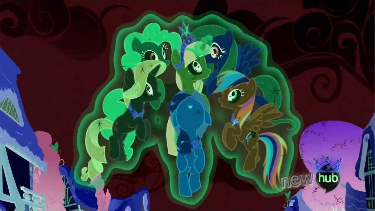 a true true friend g major version my little pony