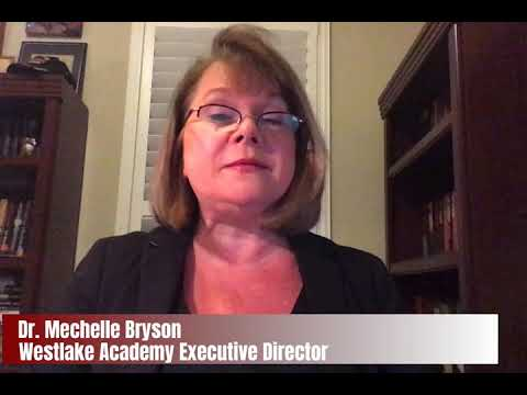 Westlake Academy Distance Learning Message