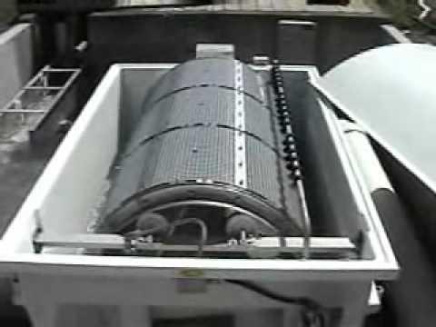 Pr Aqua Drum Filter Video Wmv Youtube