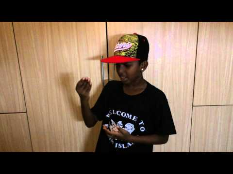 Sofia - Klang Kai feat. Rabbit Mac (Cover)- Son Tha Rapper