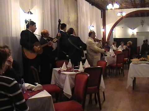 Otvaranje Restorana Crvena Rua Ruski Krstur