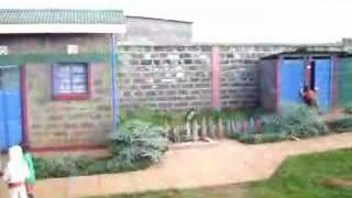 The Nest Home in Limuru, Kenya