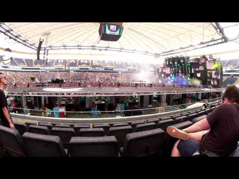 Marshmello Live 2017 Full Set | World Club Dome | Frankfurt, Germany 04.06.2017