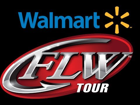 Walmart FLW Tour: Lake Okeechobee, Day two weigh-in