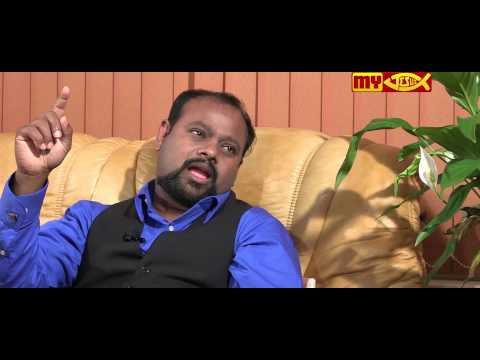 MY JESUS TV | Uzhiyapathaiyil S1 Ep 1 | With Pastor Robert Roy