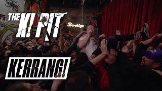 TOUCHÉ AMORÉ Live In The K! Pit