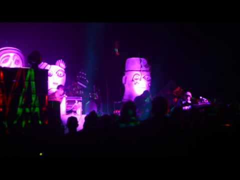 Animal Collective - Camping Weekend - 9/24/2016 - Kids on Holiday ►  Recycling