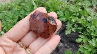 [ 블루크리스탈 명화비타나 ] 흑요석 . 천연원석 . …