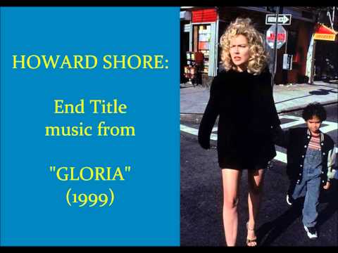 Howard Shore: End Title music from