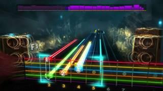 Rocksmith 2014 - Niño condenado - Invisible (Lead)