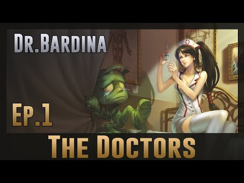 [Vista Dr.Bardina] Episodio 1 The Doctors - Hospital Party
